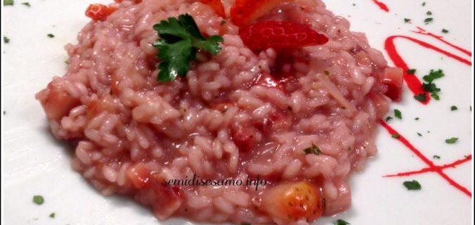 Ricette di risotti 1