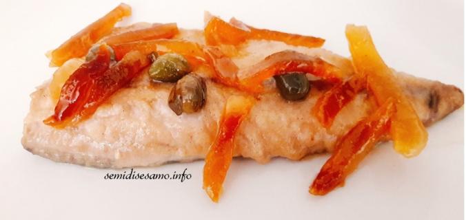 Ricette di pesce 2